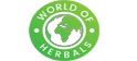 World Of Herbals