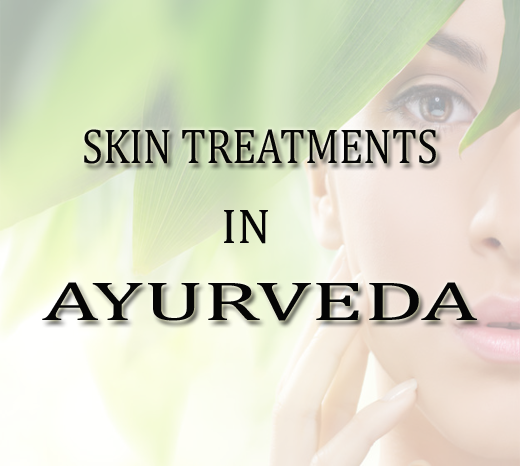 Best Ayurvedic Skin Treatments in India