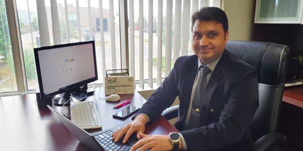 Dr. Amit Dutta. Best Ayurvedic Doctor and Skin Specialist India